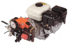 Comet MP30 Petrol Engine Pump Unit EPU2930PH